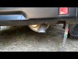Запуск дизеля 1.9  Fiat Doblo