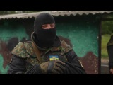 Батальон Донбасс_ будем брить - бородатых шакалов!