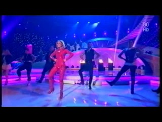Helene Fischer Russisches Lied mit ua Riverdance