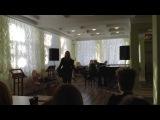 Ирина Николаева, Юрий Крашевский - jazz standart
