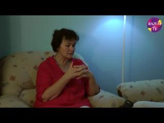 Марина Таргакова / Интервью «Молитва Матери» / записано 15.07.2014