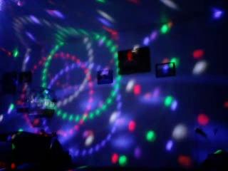Моя домашняя дискотека...Заходите к нам на огонек!!!
