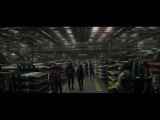 Голодные игры: Сойка-пересмешница. Часть I (2014) дублированный трейлер