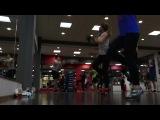 Комбат Кардио-фитнес тренировка