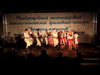 Dance Studio Premiera - ���������� �������