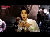 [BAKCSTAGE] 22.06.2014 MTV The Show - Want U Cam - BEAST