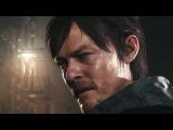 Silent Hills (P.T.) - Teaser Trailer - Hideo Kojima, Guillermo del Toro & Norman Reedus