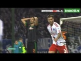 Видео обзор матча Гамбург - Вердер (2-0)