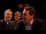 James Dean Bradfield and Nicky Wire interviewed on Jools Holland
