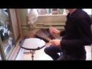 Ученик - Обучение игре на ударной установке и барабанах vk/gorodkovdrumm