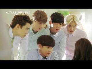 [VIDEO] EXO @