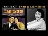 Louis Prima &amp Keely Smith - That Old Black Magic (английские субтитры)