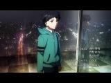 [OP] Tokyo Ghoul - Токийский Гуль #1