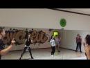 16.11.2014 Diana King – Shy Guy. Группа 3 - 2