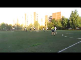 FC KAMAZ - FC Joga Bonito (4:1)
