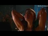 Голая Джессика Паре (Jessica Paré) в фильме Машина времени в джакузи (Hot Tub Time Machine, 2010, Стив Пинк)