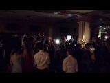 Звери - Районы Кварталы (гимназия Басова выпуск 2014) финальная песня!!!