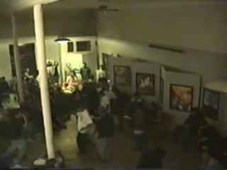 Unicus, mesh, beyond, atmosphere, slug, spawn, and ant at mighty fine cafe minneapolis (1996) 6-7