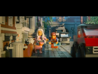 Лего. Фильм (2014) - ВСЁ У НАС ПРЕКРАСНО! - (vk.com/fansofcinema)