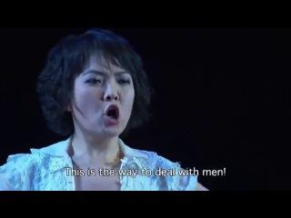 ween Zerlina & Leporello), from Mozart's Don Giovanni