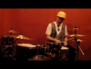 Matt Sorum cover - the sea