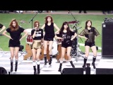 [PERF] After School - Bang (on Incheon Asian Celebration Concert – 140809)
