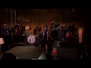 Hugh Laurie & Gaby Moreno - Kiss of Fire [Live on the Queen Mary]