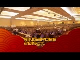 Destination for Global Rally 2015 Revealed at Forever Global Rally 2014.mp4