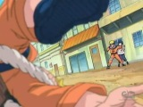 Naruto - Episode 176 - Run, Dodge, Zigzag! Chase or Be Chased!