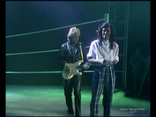 Modern Talking - Brother Louie (Show & Co. mit Carlo 06.02.1986) MTW