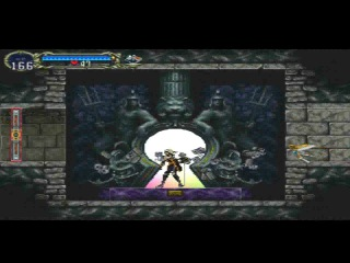 04. Castlevania: Symphony of the Night