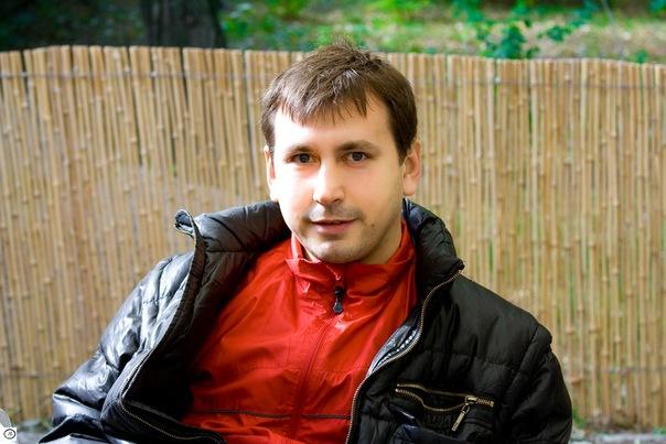 Денис Корост, Киев