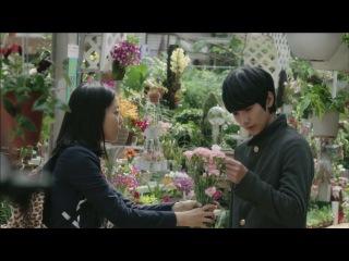 Цветок вампира / Vampire's Flower - серия 2/6 (Двухголосная озвучка)