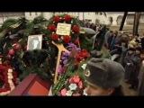 документальный фильм о Путине. Молодой Владимир Путин, недавно стал президентом