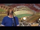 Del Amitri - Crashing Down (Live at Woodstock 1994) Ash Soan on drums