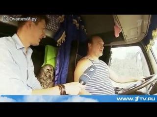 Видео шалавы и дальнобойщики
