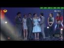 141231 Hunan TV New Years Eve Concert 호남위성 연말특집 EXO cut2