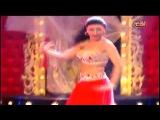 Sahar Egyptian dancer the belly dancer show