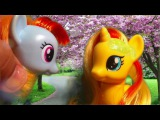 Первая версия ♫ My Little Pony : Open к ~Something Fantastic..~ 2 season ♫ MLP:FIM пони