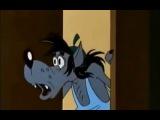 Волк испугался Кончиту...