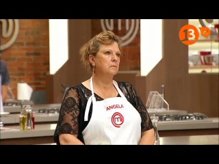 Master Chef - Capitulo 15 - Canal 13
