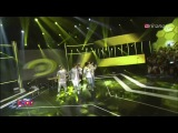 [PERFORMANCE] 140718 GOT7 - A @ Simply Kpop