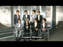[Shadows] All About Super Junior DVD - (Perfection) MV Making [рус.саб]