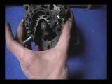 Ремонт генератора Fiat Doblo