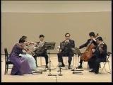 Бетховен - Секстет для двух валторн и струнного квартета ми-бемоль мажор, op.81b (1)