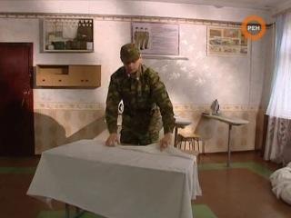 Солдаты 13 (5-я серия) (2007) (комедия, военный)