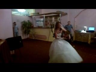 Моя Работа-Свадебный Вальс