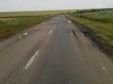 дорога Одесса-Измаил