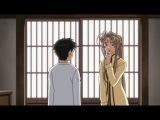Ah Megamisama: Sorezore no Tsubasa 08 / Reyanime.com