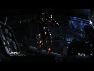 ПРОМО| Вызов / Defiance - 2 сезон 6 серия